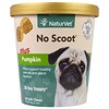 NaturVet, No Scoot for Dogs, Plus Pumpkin, Soft Chews, 6.3 oz (180 g)