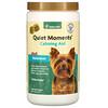 NaturVet, Quiet Moments, Calming Aid Plus Melatonin, 240 Soft Chews, 18.6 oz (528 g)