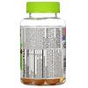 VitaFusion, SleepWell, Adult Sleep Support, Natural White Tea & Peach, 60 Gummies
