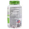 VitaFusion, 优效褪黑素软糖,天然草莓味,10 毫克,100 粒装