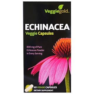 Irwin Naturals, Echinacea , 60 Veggie Caps