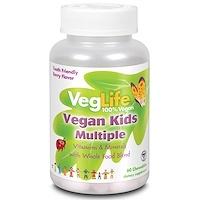 Veglife vegan one multiple