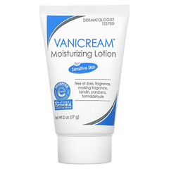 Vanicream, 保濕乳液,適用於敏感肌膚,無香,2 盎司(57 克)