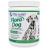 Vital Planet, Flora Dog 20 Billion Daily Probiotic, 3.92 oz (111 g)