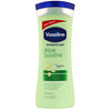 Vaseline, Intensive Care, Aloe Soothe Non-Greasy Lotion, 10 fl oz (295 ml)