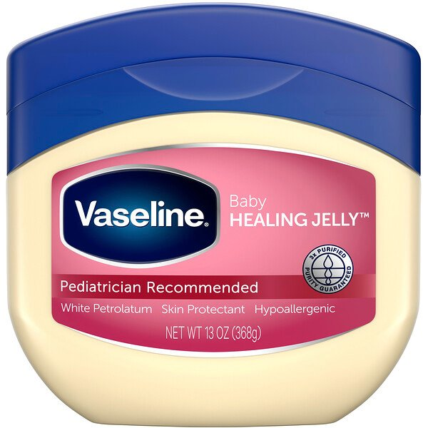 Baby Healing Jelly, Protection cutanée, 368 g