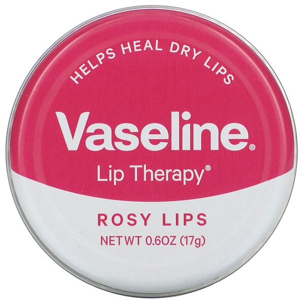 Lip Therapy, Rosy Lips, 0.6 oz (17 g)