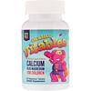 Vitables, Chewable Calcium Plus Magnesium For Children, Birthday Cake Flavor, 90 Vegetarian Tablets