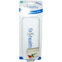 Vitaminder, للياقة والصحة، عبوة فيتامينات لسبعة أيام
