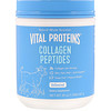 Vital Proteins, Collagen Peptides, Unflavored, 1.25 lbs (567 g)
