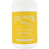 Vital Proteins, Collagen Peptides, Vanilla & Coconut Water, 10.8 oz (305 g)