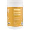 Vital Proteins, Organic, Bone Broth Collagen, Beef, 10 oz (285 g)
