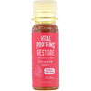 Vital Proteins, Collagen Shot, Restore, Turmeric & Tart Cherry, 2 fl oz (59 ml)