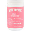 Vital Proteins, Beauty Collagen, Strawberry Lemon, 11.5 oz (325 g)