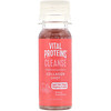 Vital Proteins, Collagen Shot, Cleanse, Apple Cider Vinegar, Raspberry & Lemon, 2 fl oz (59 ml)