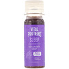 Vital Proteins, Collagen Shot, Sleep, Blueberry & Lavender, 2 fl oz (59 ml)