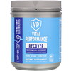 Vital Proteins, Vital Performance, Recover, Watermelon Blueberry, 28.3 oz (803 g)
