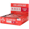 Vital Proteins, Collagen Bar, Raspberry Lemon, 12 Bars, 1.8 oz (50 g) Each