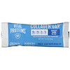 Vital Proteins, Collagen Bar, Chocolate Almond Sea Salt, 12 Bars, 1.8 oz (50 g) Each