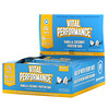 Vital Proteins, Vital Performance Protein Bar, Vanilla Coconut , 12 Bars, 1.94 oz (55 g) Each