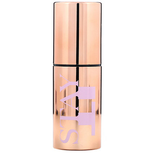 VT X BTS, 長效持妝自然亮澤妝前乳,1.01 液量盎司(30 毫升)