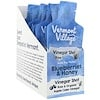 Vermont Village, Organic, Apple Cider Vinegar Shot, Blueberries & Honey, 12 Pack, 1 oz (28 g) Each