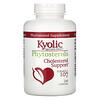 Kyolic, Aged Garlic Extract, Phytosterols, Formula 107, 240 Capsules