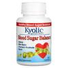 Kyolic, Aged Garlic Extract, Blood Sugar Balance, 100 Capsules
