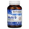 Kyolic, Kyo-Dophilus, Con 9 cepas probióticas distintas, 6000millones de UFC, 180cápsulas