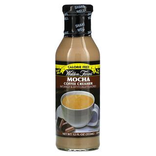 Walden Farms, Coffee Creamer, Mocha, 12 fl oz (355 ml)