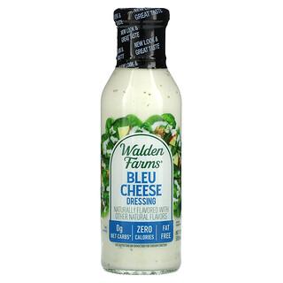 Walden Farms, مرقة توابل، جبنة زرقاء، 12 أونصة سائلة (355 مل)