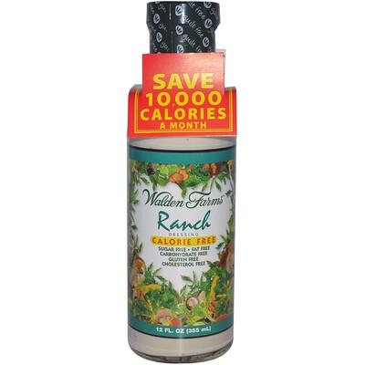 Соус Ранч, 12 жидких унций (355 мл) remia salata balsamic dressing соус бальзамический 250 мл