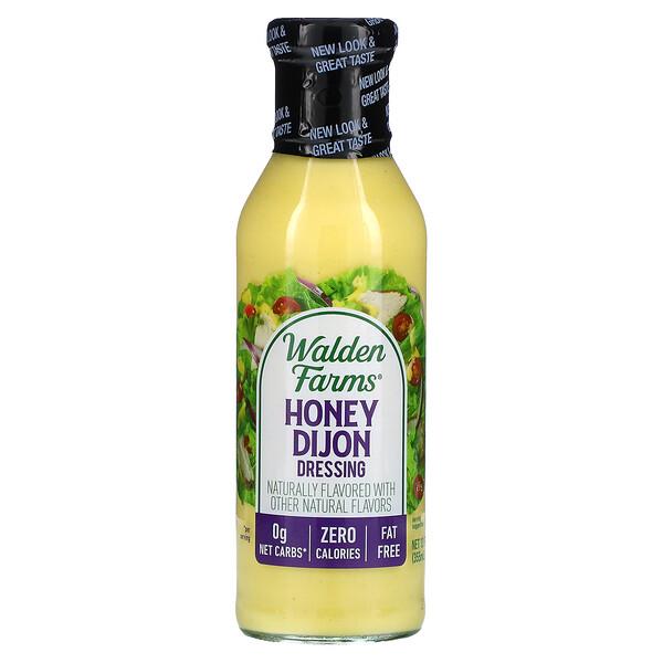 Honey Dijon Dressing, 12 fl oz (355 ml)