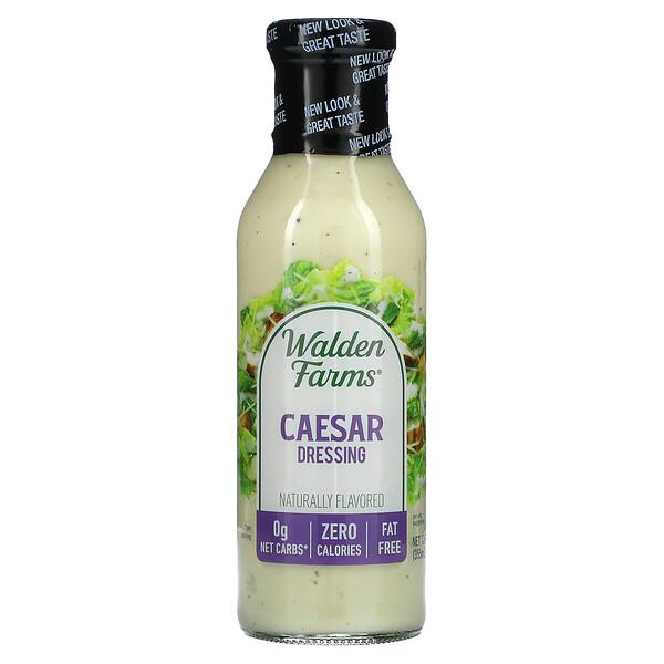 Caesar Dressing, 12 fl oz (355 ml)