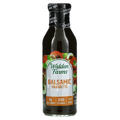 Walden Farms, 醋辣醬,12液量盎司(355毫升)