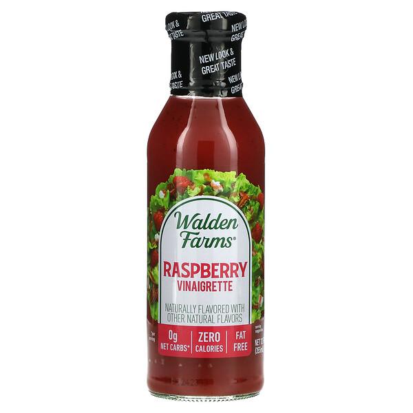 Raspberry Vinaigrette, 12 fl oz (355 ml)