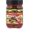 Walden Farms, Salsa para pasta, tomate y albahaca, 12 oz