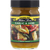Walden Farms, Pasta Sauce, Garlic & Herb, 12 oz (340 g)
