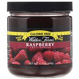 Отзывы о Walden Farms, Фруктовая паста со вкусом малины, 12 унций (340 г)