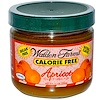 Walden Farms, Apricot Fruit Spread, 12 oz (340 g) (Discontinued Item)