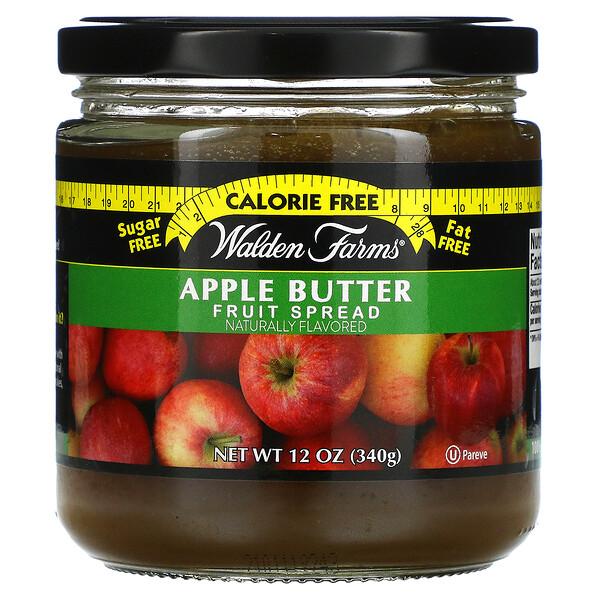 Apple Butter Fruit Spread, 12 oz (340 g)