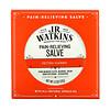 J R Watkins, Pain-Relieving Salve, Petro-Carbo, 4.3 oz (121 g)