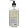 J R Watkins, Hand Soap, Coconut, 11 fl oz (325 ml)