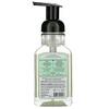 J R Watkins, Foaming Hand Soap, Vanilla Mint, 9 fl oz (266 ml)