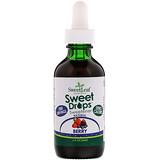 Отзывы о Wisdom Natural, SweetLeaf, Жидкая стевия, ягодный вкус, 2 жидких унции (60 мл)