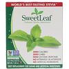 Wisdom Natural, SweetLeaf, Natural Stevia Sweetener, 35 Packets, 1.25 oz