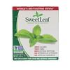 Wisdom Natural, Sweetleaf Sweetener 1Gm 35 Packet