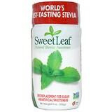 Отзывы о Wisdom Natural, SweetLeaf, натуральный подсластитель из стевии, 115г