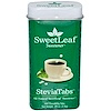 Wisdom Natural, SweetLeaf, Sweetener, SteviaTabs, 100 Dissolving Tabs (Discontinued Item)