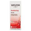 Weleda, Awakening Serum, Pomegranate Extracts, 1.0 fl oz (30 ml)